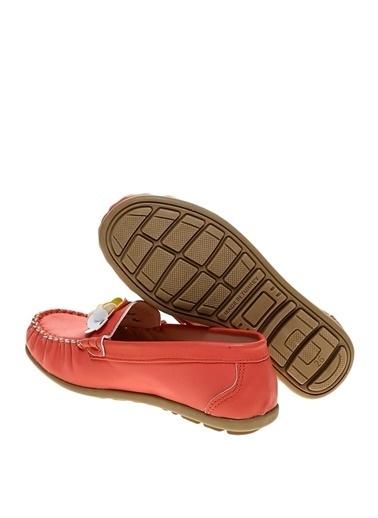 Pink Step Babet Mercan